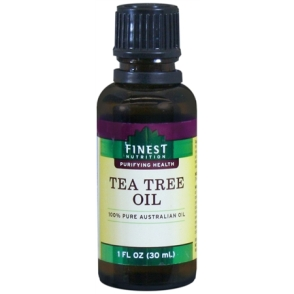 Where do they sell tea tree oil
